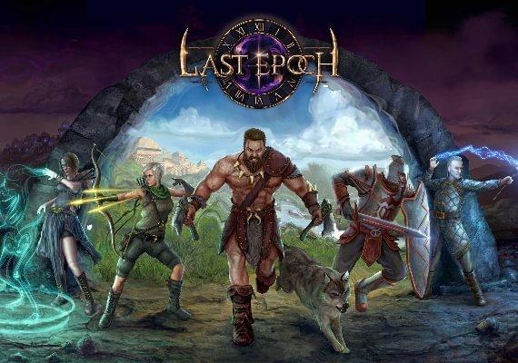 Last Epoch EU