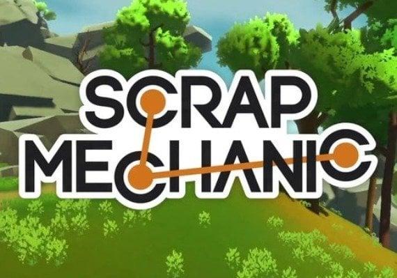 Scrap Mechanic US