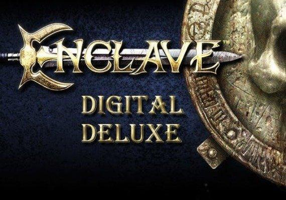 Enclave - Digital Deluxe Content