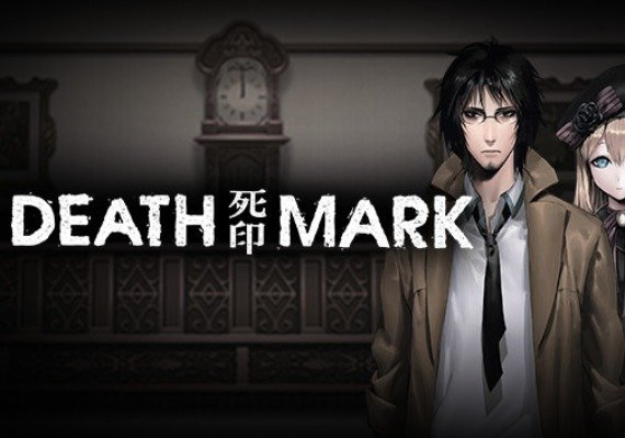 Spirit Hunter: Death Mark