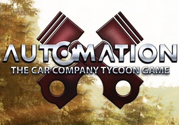Automation - The Car Company Tycoon Game US