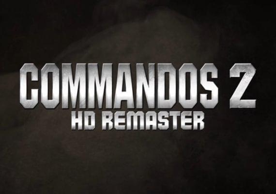Commandos 2 - HD Remaster EU