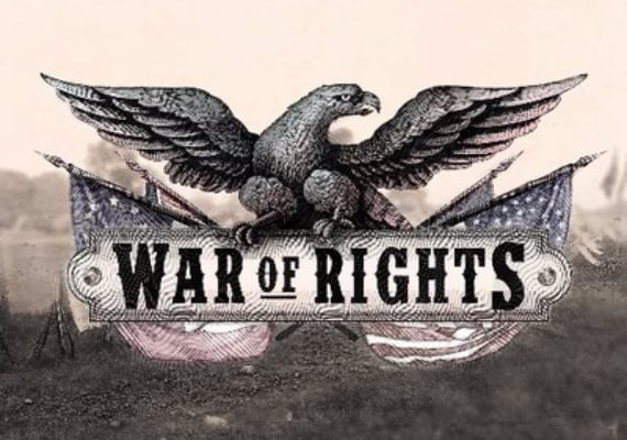 War of Rights US