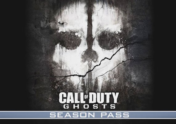 Call of Duty: Ghosts + Season Pass + Soundtrack DLC