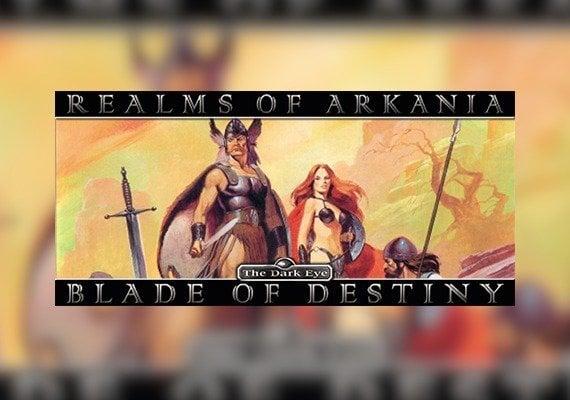 Realms of Arkania 1: Blade of Destiny Classic