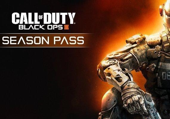 Call of Duty: Black Ops 3 - Season Pass EU