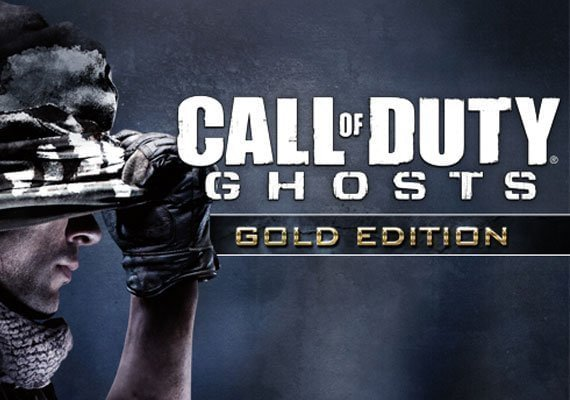 Call of Duty: Ghosts - Gold Edition EU