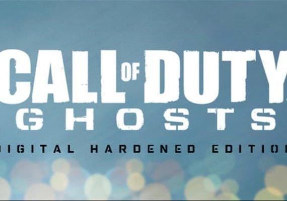 CoD Call of Duty: Ghosts - Digital Hardened Edition