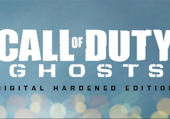 Call of Duty: Ghosts - Digital Hardened Edition NA