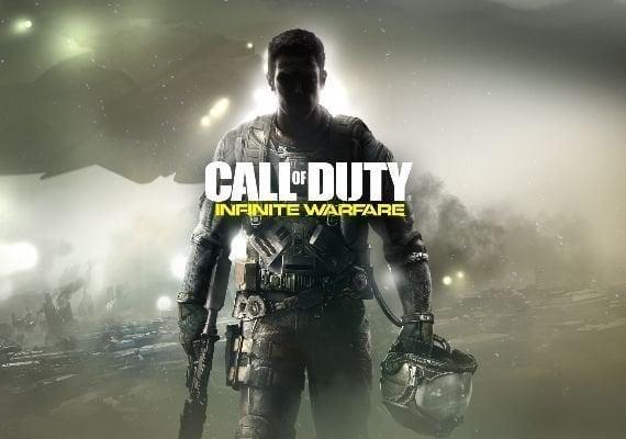 Call of Duty: Infinite Warfare - Legacy Edition Upgrade EU