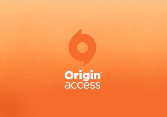 EA Origin Access Premier 1 Month AU