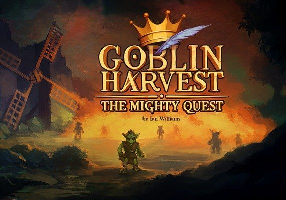 Goblin Harvest: The Mighty Quest