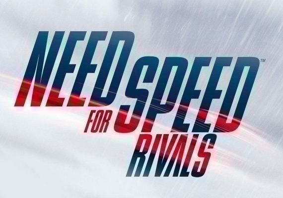 Need For Speed: Rivals US
