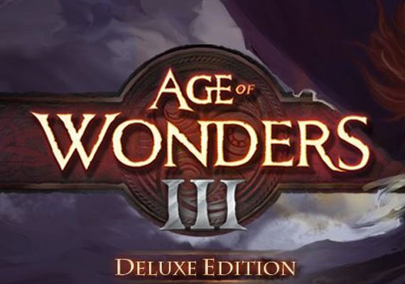 Age of Wonders 3 - Deluxe Edition EU