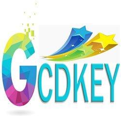 Gcdkey