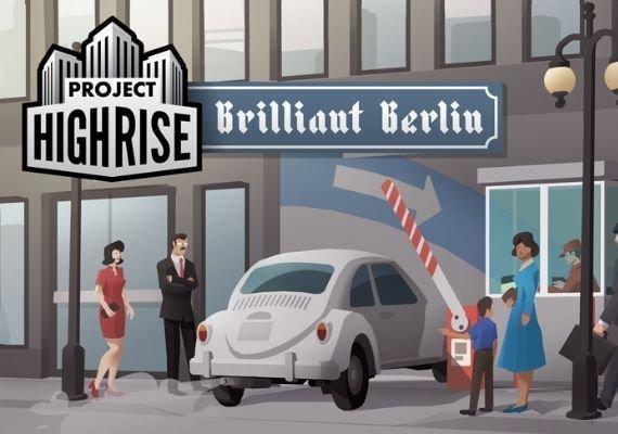 Project Highrise: Brilliant Berlin EU
