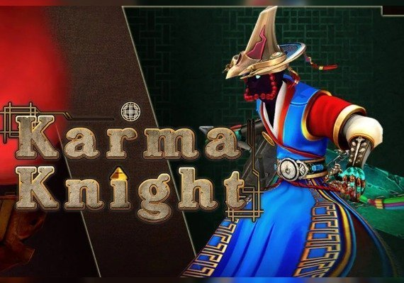 Karma Knight US