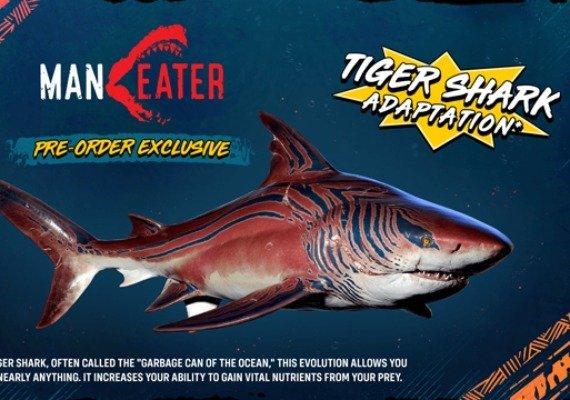 Maneater - Tiger Shark Skin EU