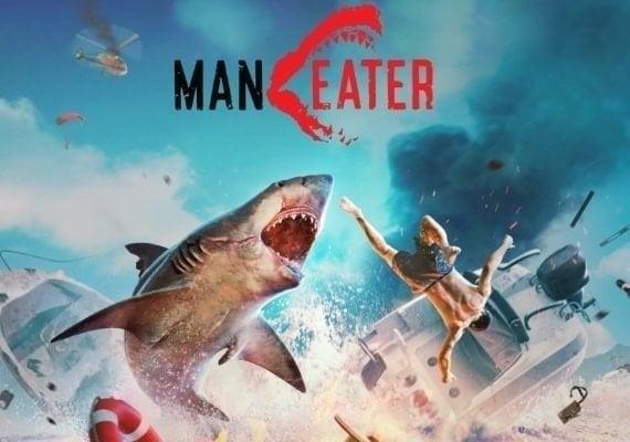 Maneater AR