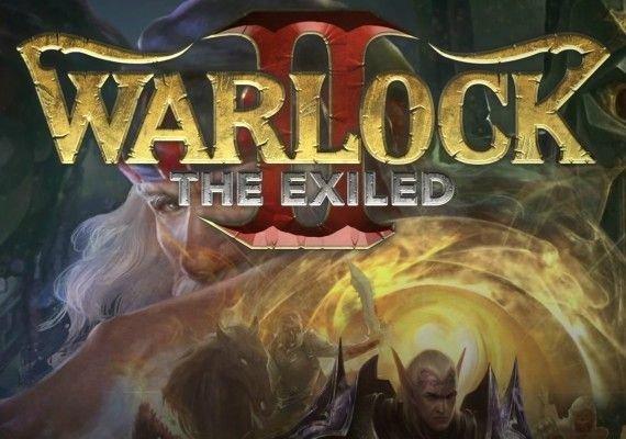 Warlock 2: The Exiled EU