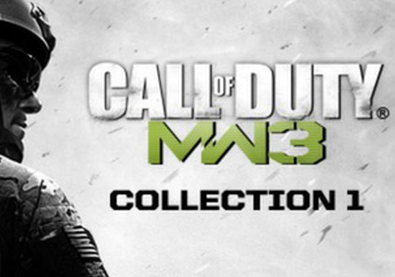 Call of Duty: Modern Warfare 3 - Collection 1