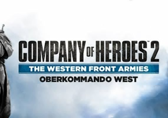 Company of Heroes 2: The Western Front Armies - Oberkommando West EU