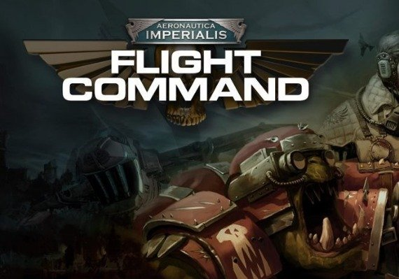 Aeronautica Imperialis: Flight Command EU