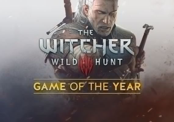 The Witcher 3: Wild Hunt GOTY US