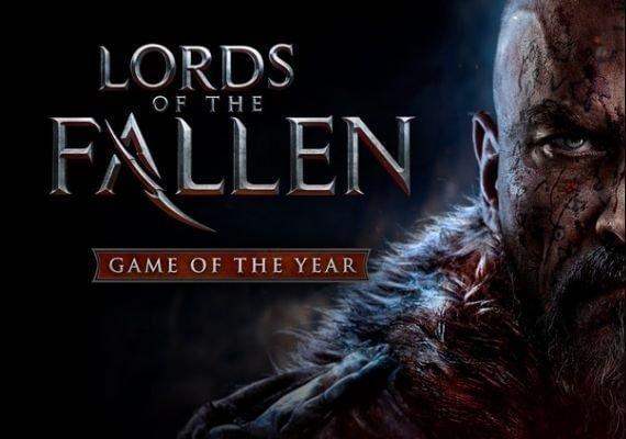 Lords of the Fallen GOTY EU