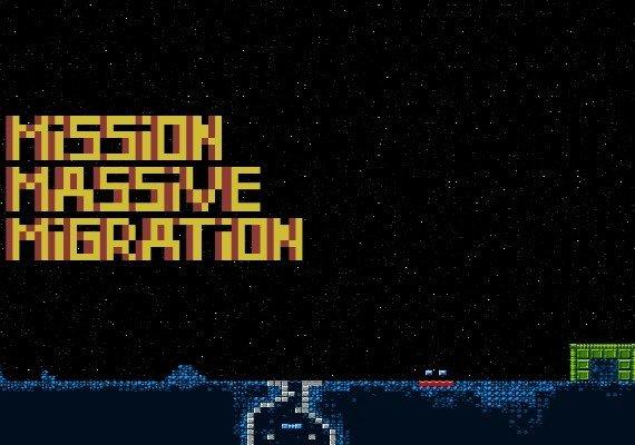 Mission Massive Migration Activation Link
