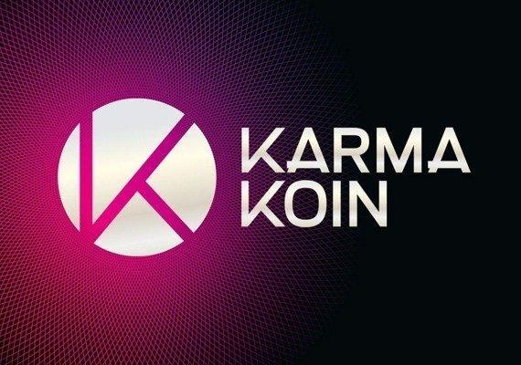 Karma Koin Gift Card 10 EUR
