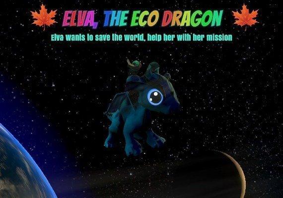 Elva the Eco Dragon EU