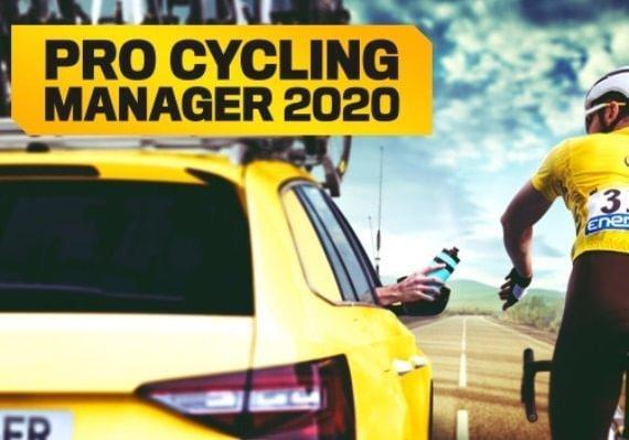 Pro Cycling Manager 2020 EU