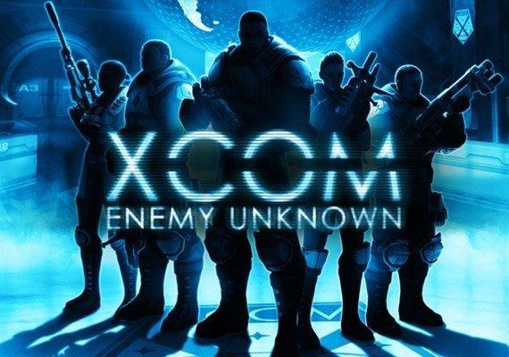 XCOM: Enemy Unknown + XCOM: Enemy Within - Bundle