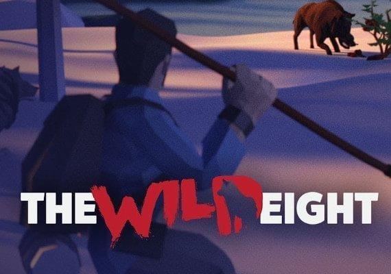The Wild Eight US