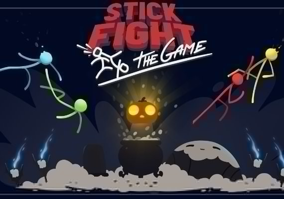 Stick Fight: The Game US