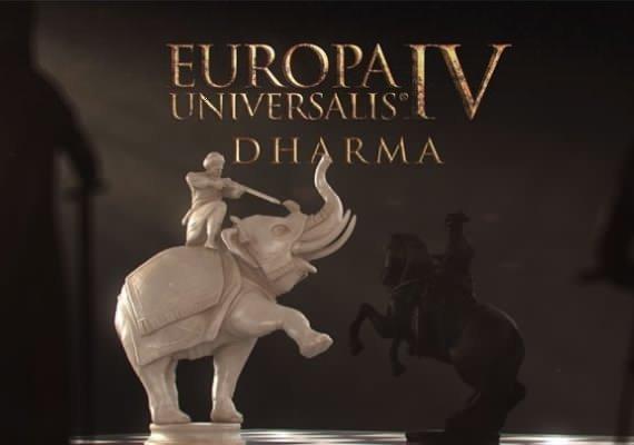 Europa Universalis IV: Dharma EU