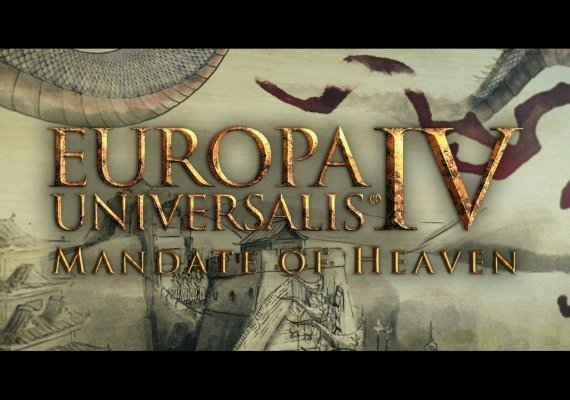 Europa Universalis IV: Mandate of Heaven EU