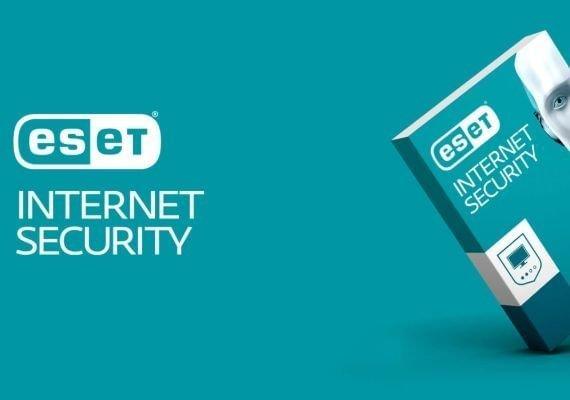 ESET Internet Security 2 Years 3 Dev