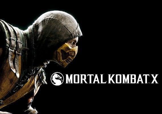 Mortal Kombat X - XL Pack