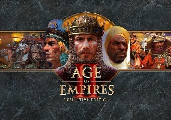 Age of Empires II - Definitive Edition US