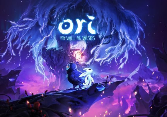 Ori and the Will of the Wisps US