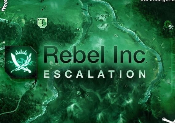Rebel Inc: Escalation US