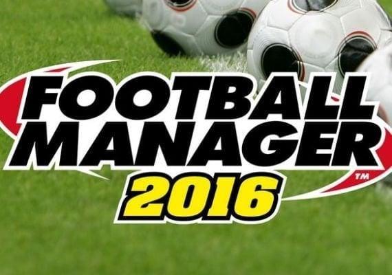 Football Manager 2016 - An Alternative Reality: The Football Manager Documentary EU