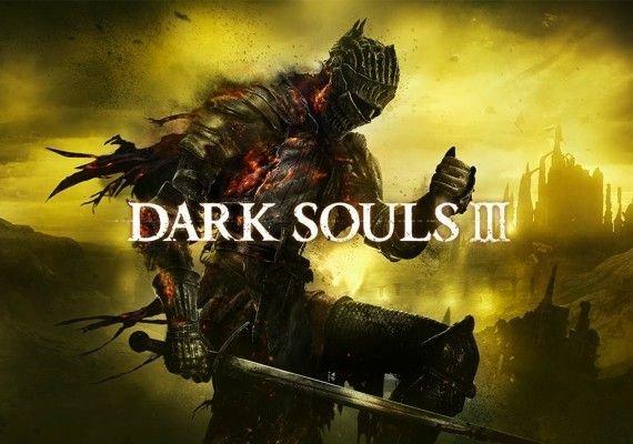 Dark Souls 3 - The Fire Fades Edition EU