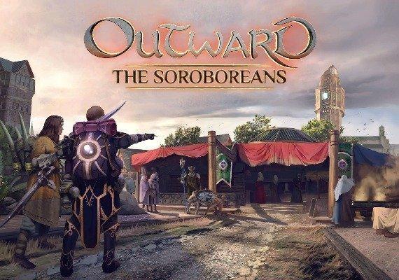 Outward: The Soroboreans EU