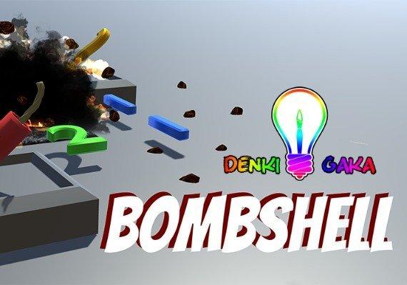 Denki Gaka's Bombshell
