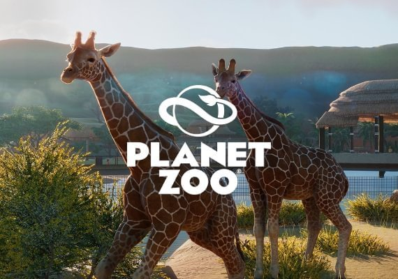 Planet Zoo - Deluxe Edition US
