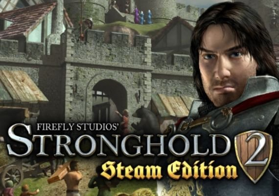 Stronghold II - Steam Edition