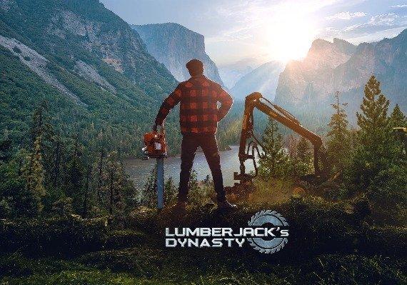 Lumberjack's Dynasty EU